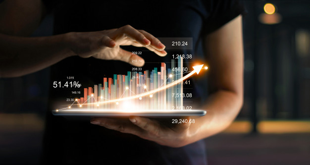 kênh đầu tư tài chính - đầu tư chứng khoán