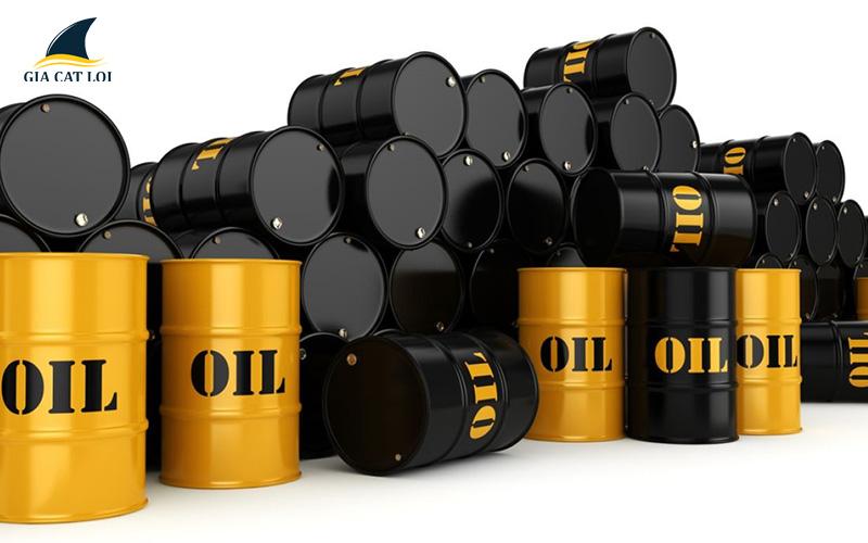 Giao dịch đầu tư dầu thô tại Việt Nam