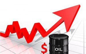 Điều gì thúc đẩy giá dầu?