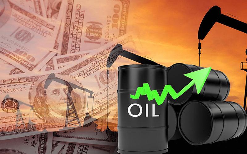 Làm thế nào để đầu tư dầu thô?