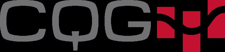 Phần mềm CQG